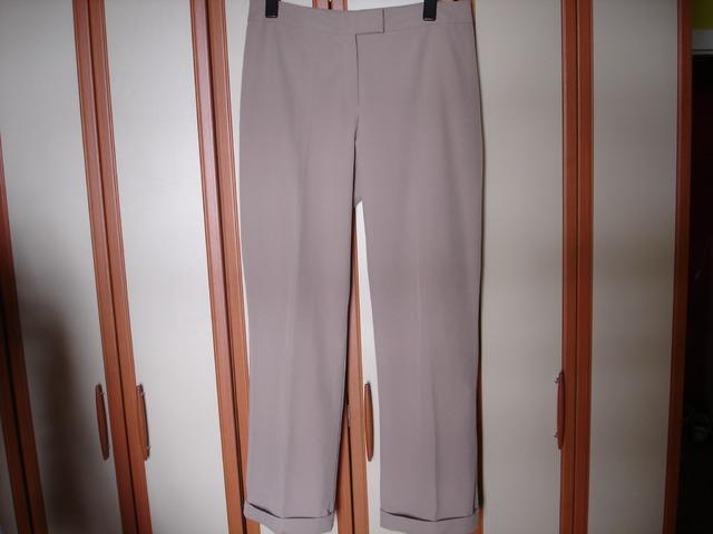 Nove C&A ženske bež hlače