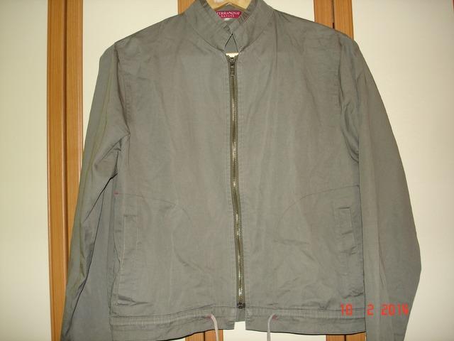 Terranova jaknica