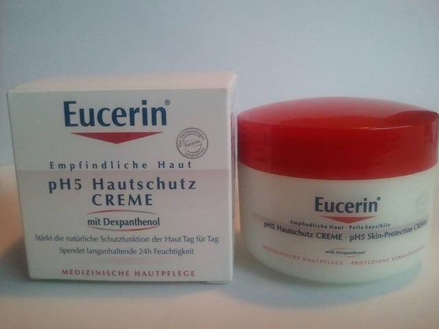 Eucerin pH5 krema za osjetljivu kožu