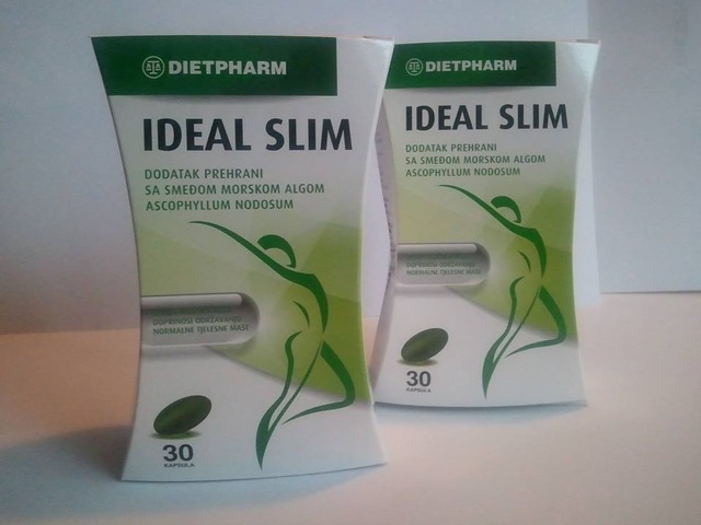 Dietpharm Ideal Slim