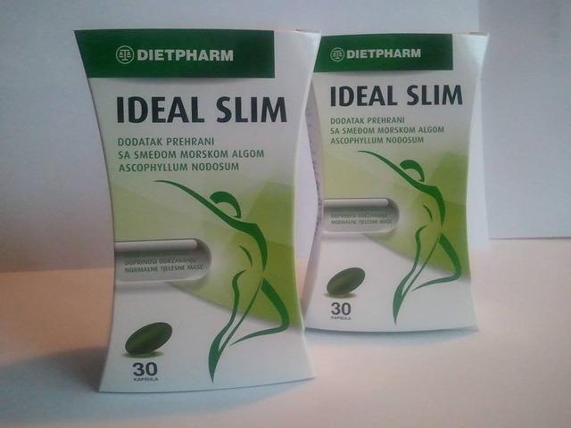 Dietpharm Ideal Slim