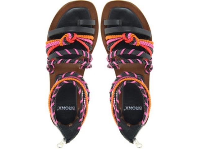 Bronx sandale br. 38