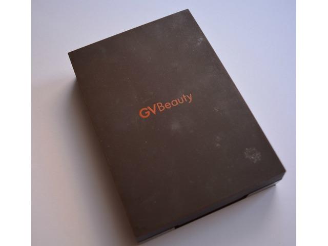 GV Beauty make-up kit