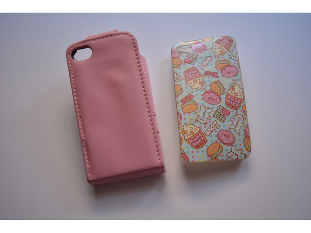 Maskica iPhone 4/4s
