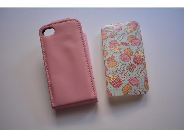 Maskica iPhone 4/4s