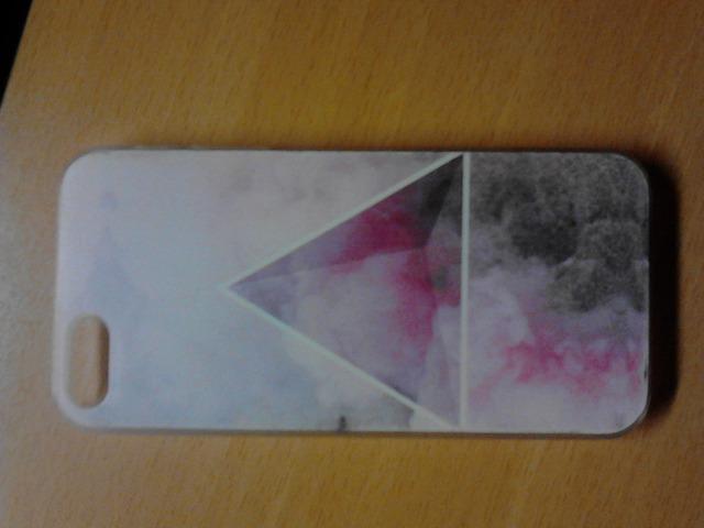 Maskica za Iphone 5/5S