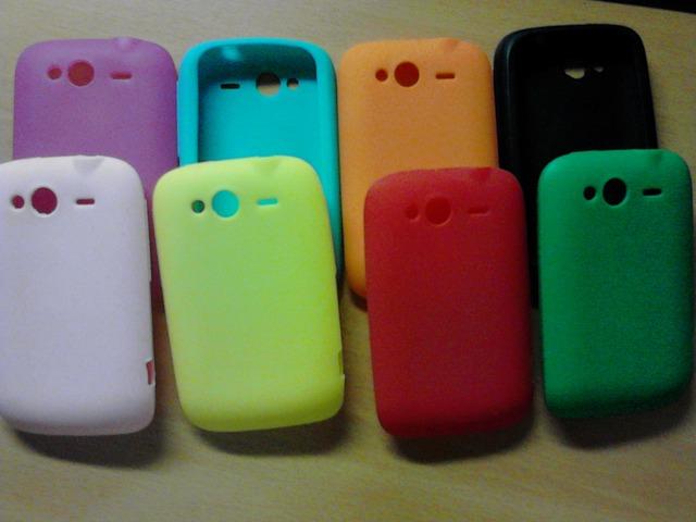 Maskice za HTC Wildfire S.