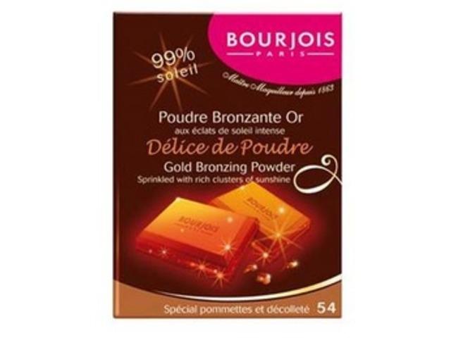 Bourjois bronzer/ sjenilo