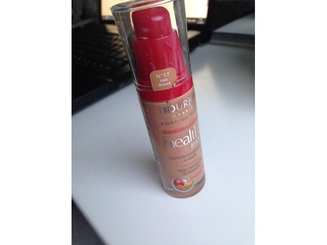 Bourjois healthy mix foundation tekući puder
