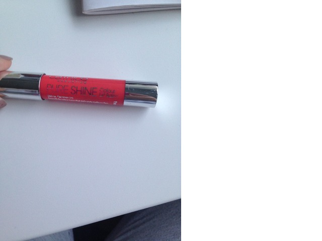 Catrice cosmetics chapstick -coloured lip balm