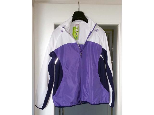 Lagana jakna za trčanje