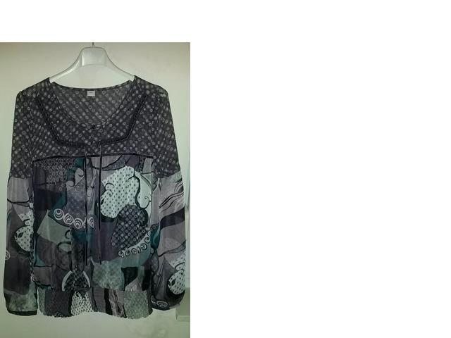 Lagana košulja/bluza