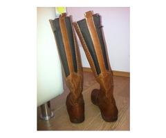 Stradivarius čizme