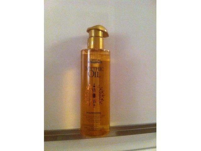 neotvoreni LOREAL PROFESSIONAL MYTHIC OIL šampon