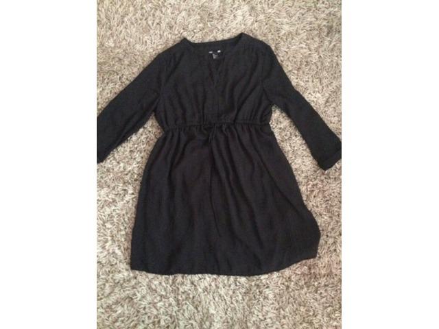 Trudnička haljina H&M