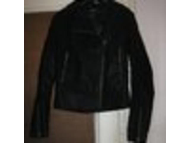 Nova Mango kožna jakna