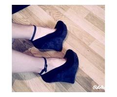 Cipele na punu petu!