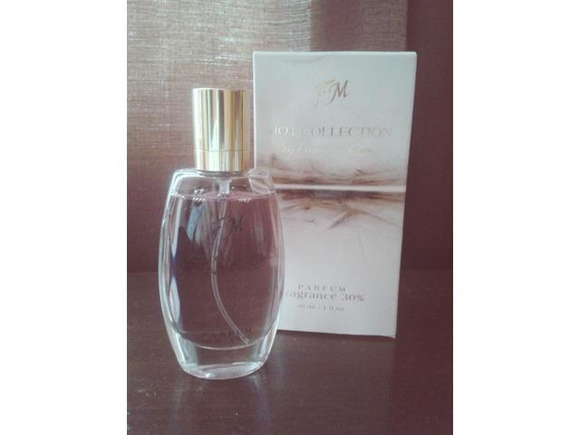 FM parfem