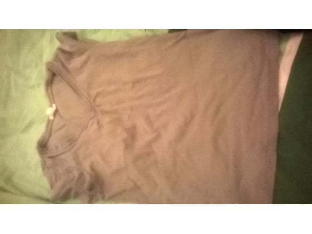 Majica od bio pamuka