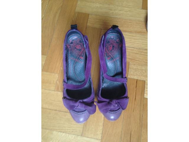 CUBANAS cipele