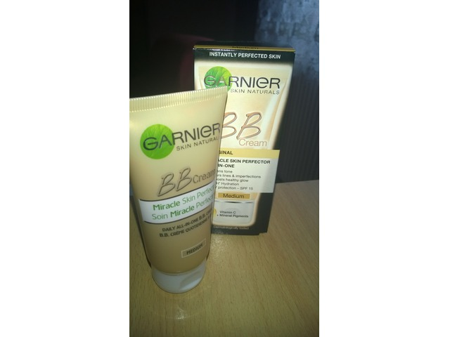 Garnier BB Cream - MEDIUM