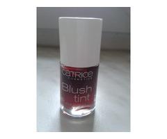 Catrice Blush tint