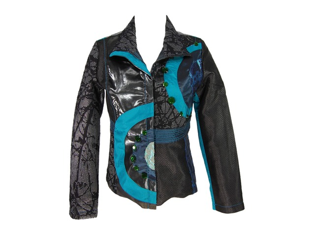 DESIGUAL nova proljetna jaknica,