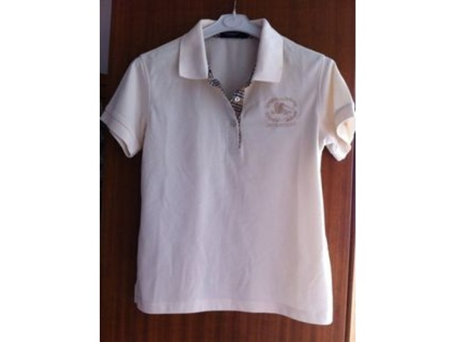 burberry orginal polo majca