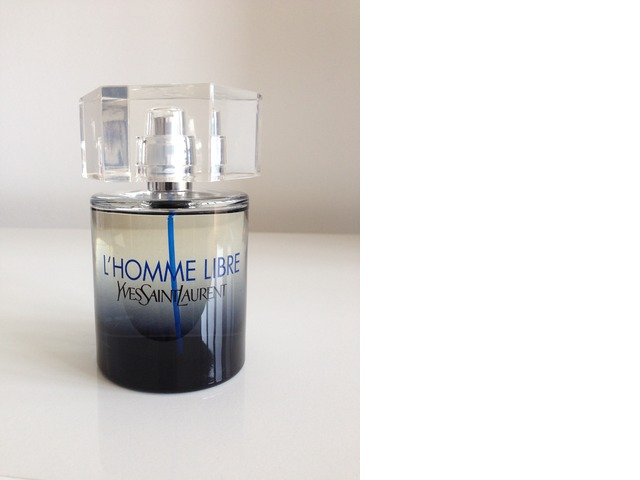 YVES SAINT LAURENT- L'HOMME LIBRE, 100ml,450 kn