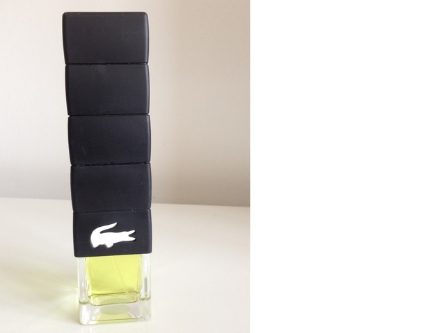LACOSTE CHALLENGE, 90ml, 300 kn