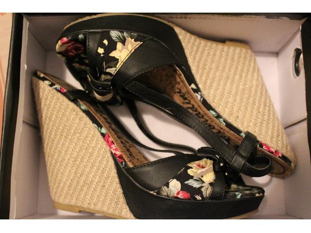 Cipele na punu petu, Br. 38