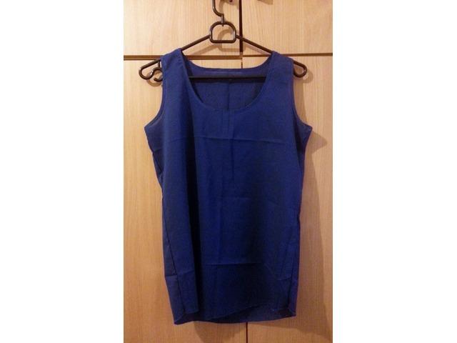 royal blue majica