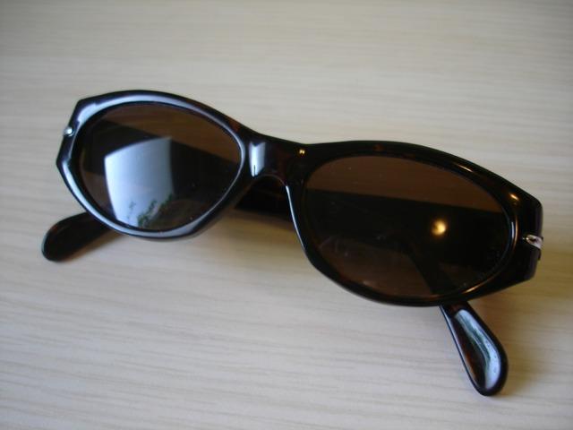 Nove sunčane naočale