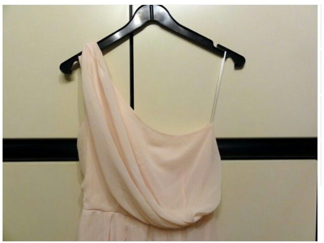 Tally Weijl nova haljina