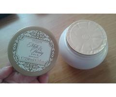 Milk & Honey Gold Body Cream