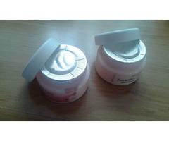 Prodano - Love Nature day cream i Love Nature night cream
