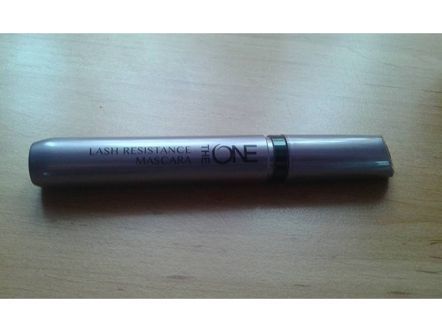 Prodano - The One lash resistance maskara