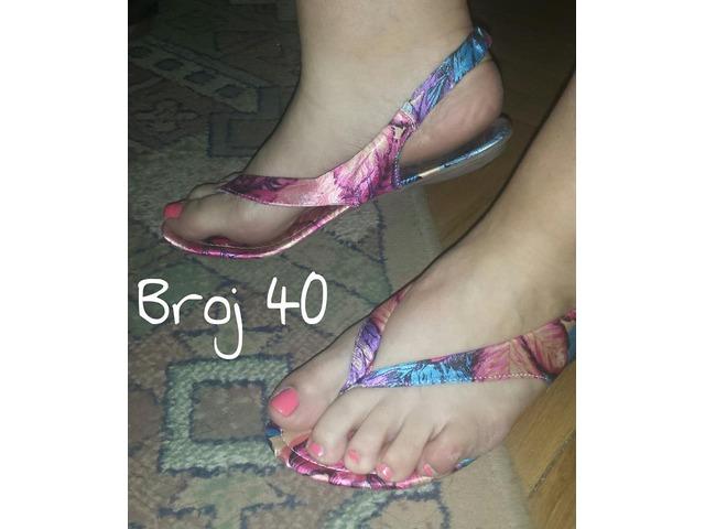 Sandale  30kn