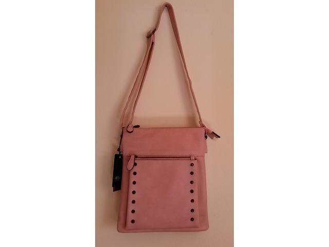Nova roza torba..
