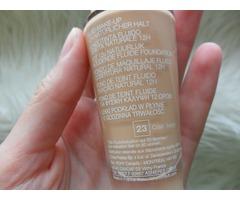 Vichy + Bioderma gel
