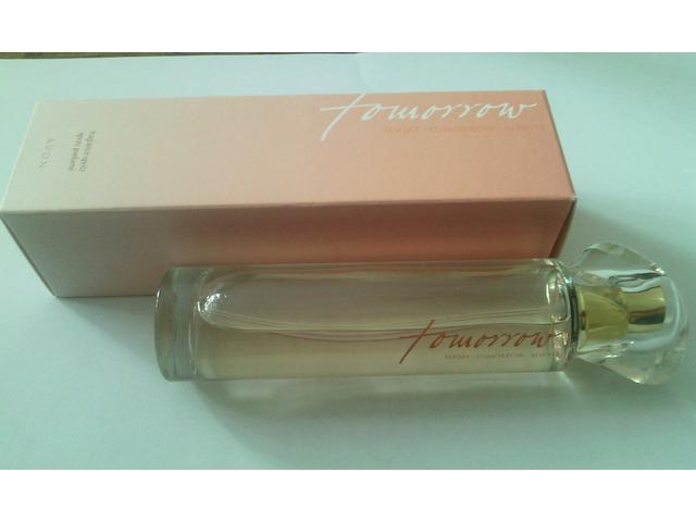 Avon TTA Tomorrow mirisni sprej za tijelo