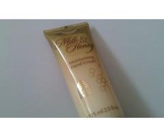 Oriflame Milk&Honey gold krema za ruke