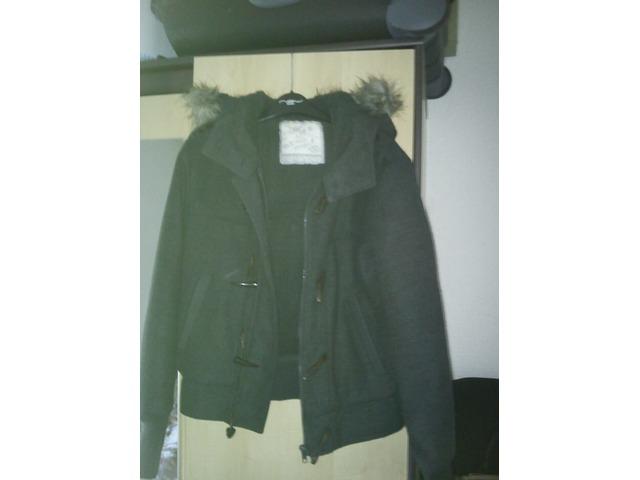 Zimska jakna (Terranova)