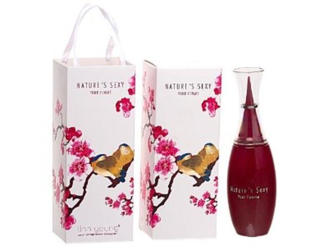NOVO!parfem Natures sexy 100 ml-50 kn