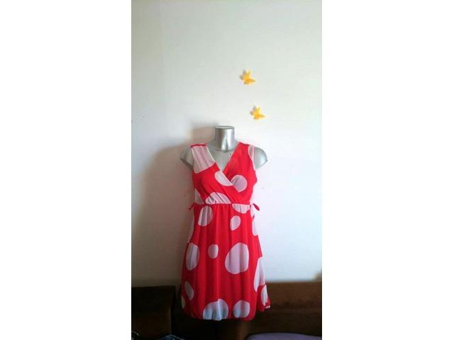 NOVA ljetna haljina