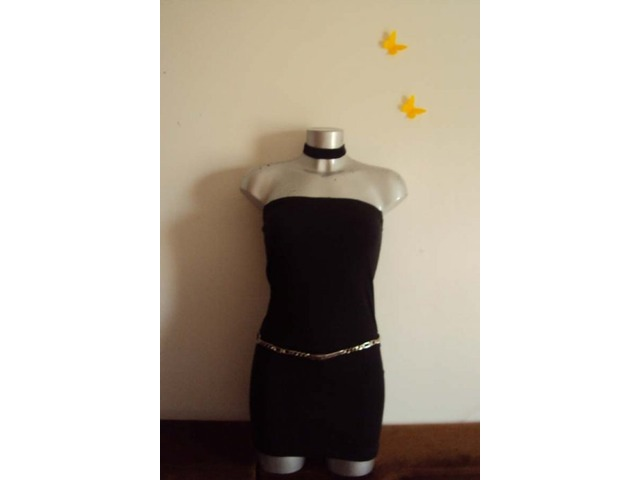 NOVA uska mini haljina
