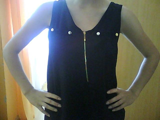 Vera Moda bluza sa zipom