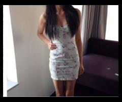 Nova Topshop traper haljina