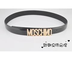 Moschino remen