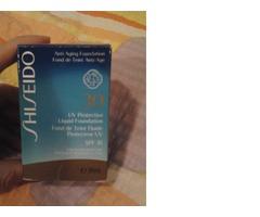 Sun Protection Liquid Foundation